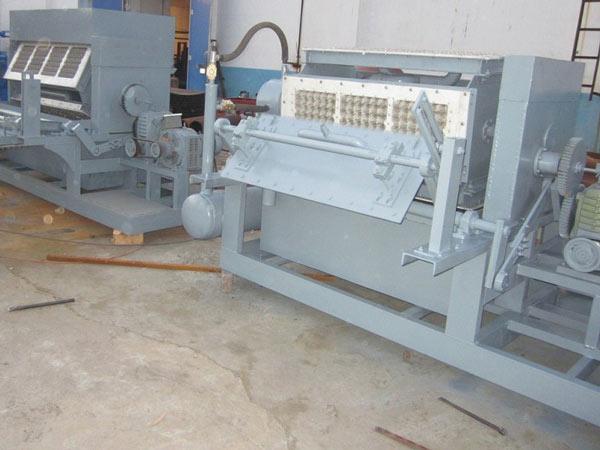 top pulp molding machines