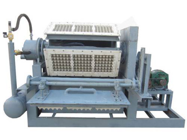 egg trays making machine for sale