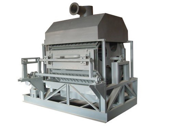 paper egg trays making machine for sale