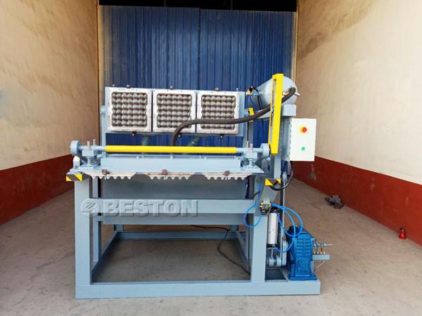 BTF-1-3 1000pcs Egg Tray Machine