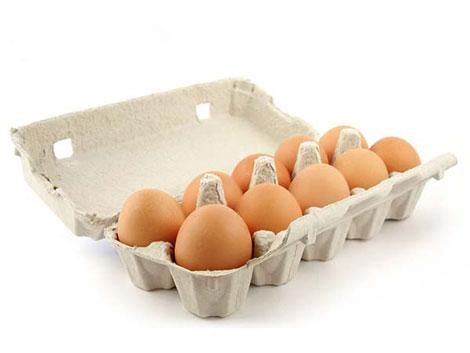 Paper-Egg-Crate