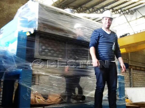 Apple Tray Machine In Brazil