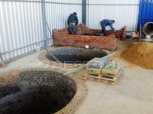 Building Pulp Pool