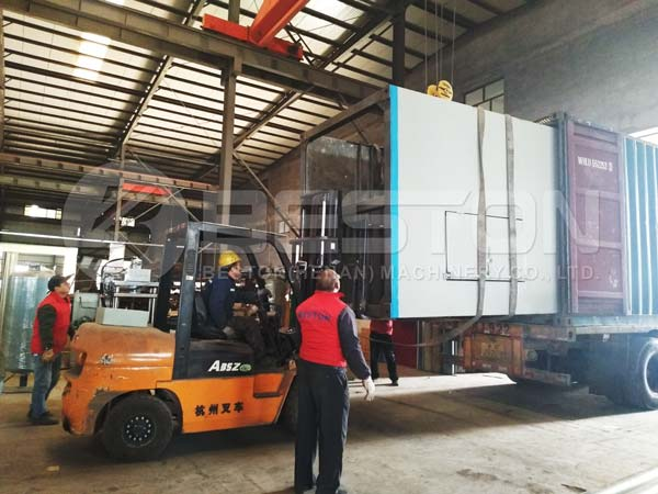 Metal Dring Line To Philippines