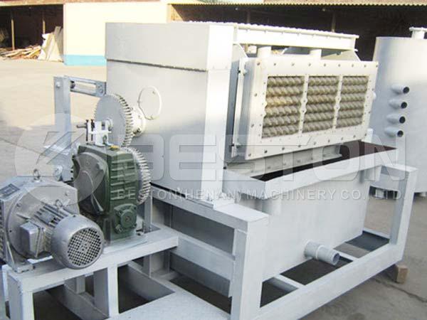 2000pcs Pulp Moulding Machine