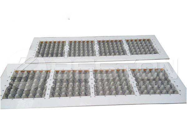 Egg Tray Mould