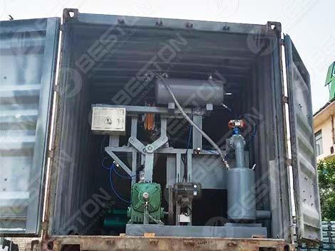 15oopcs Machine to Peru