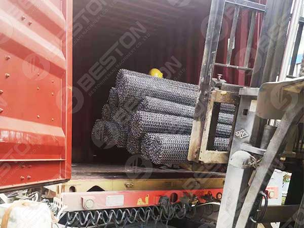 Accessories In Container