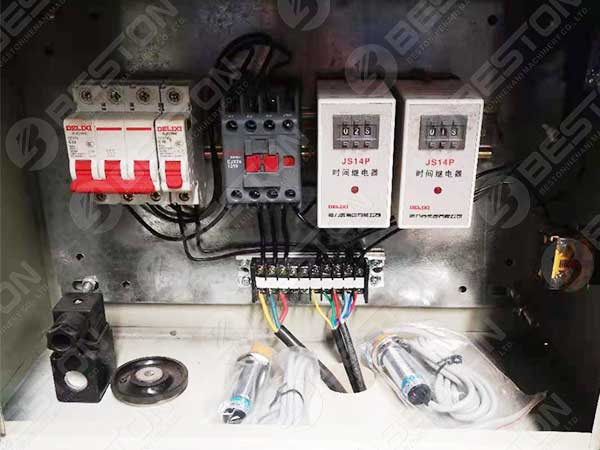 Power Supply of 1500pcs To Iraq